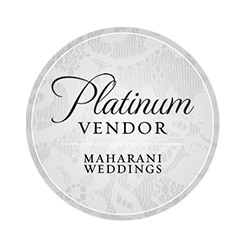 Weddings Cinemart as Maharani Weddings Platinum Member